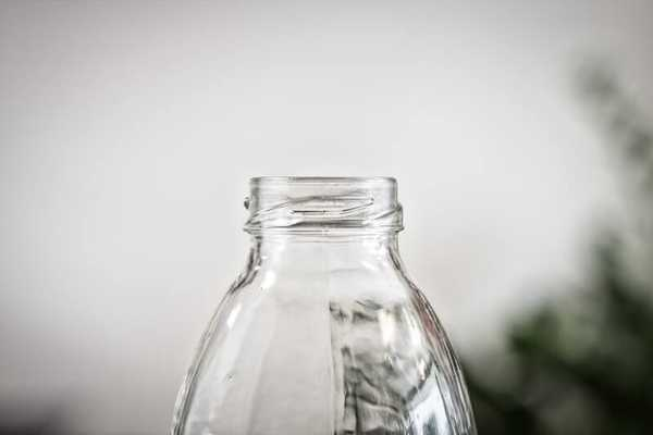 Recycling Glass Products